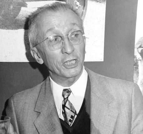 Paul Magès